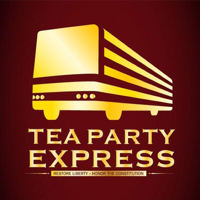 Tea Party Express Social Profile