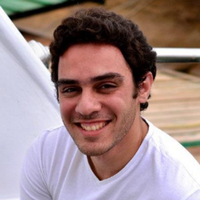 Hesham El Gindy   Social Profile