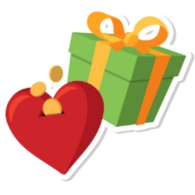 timto gifting | Social Profile