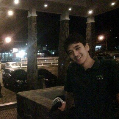 Rafi Anggara Setya | Social Profile