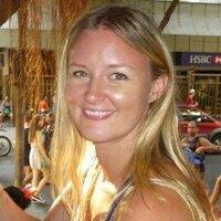 Beth McLoughlin | Social Profile