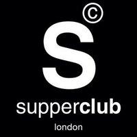 Supperclub London | Social Profile