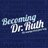 BecomingDrRuth profile