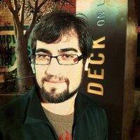 Aron Altmark   Social Profile