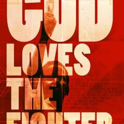 GodLovesTheFighter Social Profile