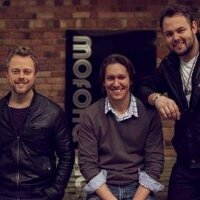 The Mofo Boys | Social Profile