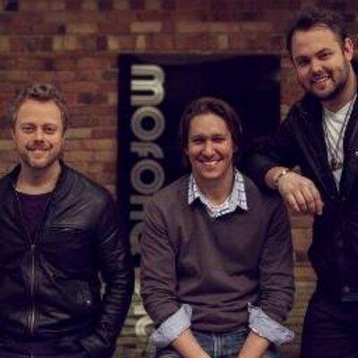 The Mofo Boys | Social Profile