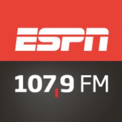 ESPN 107.9 Social Profile