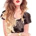 La Mona Lisa's Twitter Profile Picture