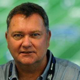 Chris McCosky Social Profile