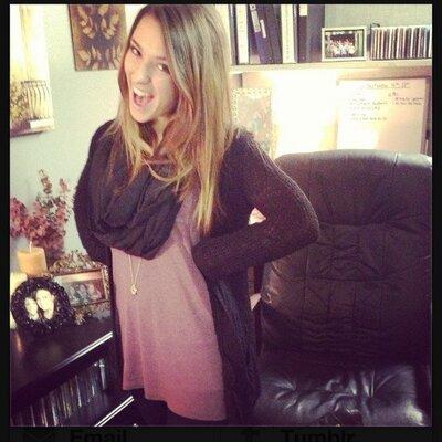 Becky Bushen | Social Profile