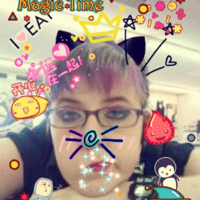 ~Ashley~ | Social Profile