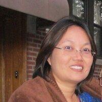 betty chen | Social Profile