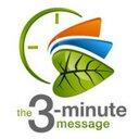Photo of 3minutemessage's Twitter profile avatar