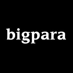 bigpara  Twitter Hesabı Profil Fotoğrafı