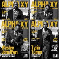 Alpha XY Magazine | Social Profile