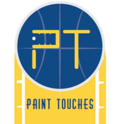 Paint Touches | Social Profile
