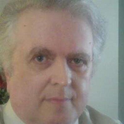 Anthony G. Martin   Social Profile