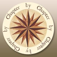 Chapter by Chapter | Social Profile