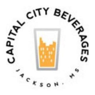 Capital City Bev | Social Profile
