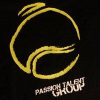 passion talent group   Social Profile