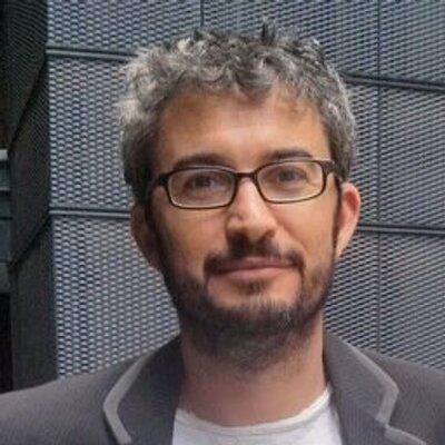 David Cabo | Social Profile