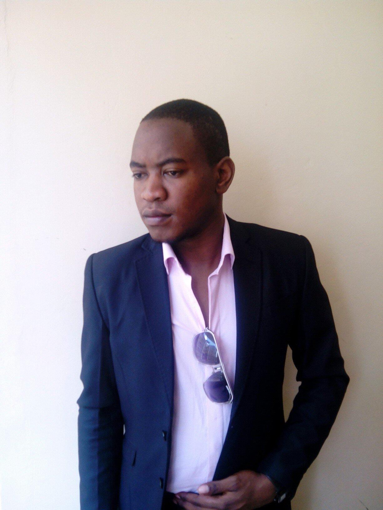 Shem Oluchiri.Esq Social Profile
