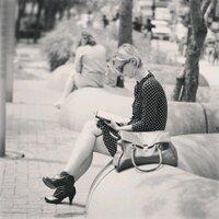 Esther Jakiel | Social Profile