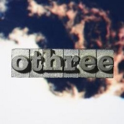 othree | Social Profile