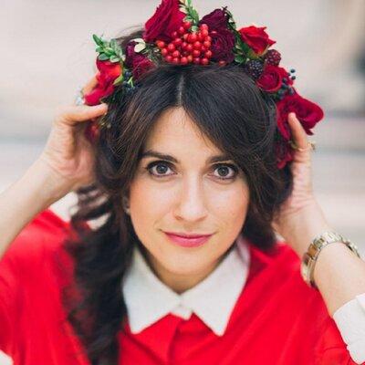 Ксения Соловьева | Social Profile