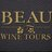Beau_Wine_Tours profile