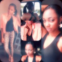 BriTania DeAndraLee | Social Profile