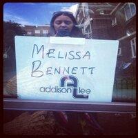Melissa Joy Bennett | Social Profile