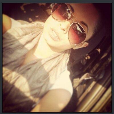 Ariana Naranjo | Social Profile