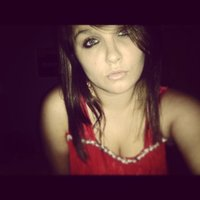 caitlin powell | Social Profile