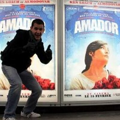 Jeff Amador | Social Profile