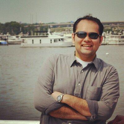 Anser S. Imam | Social Profile
