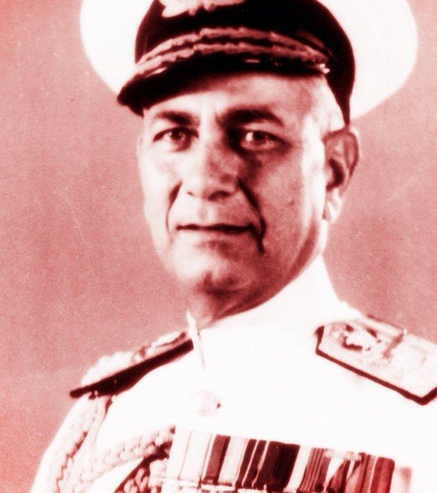 Admirál Všemocný