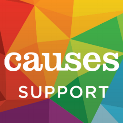 Causes Support