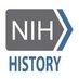 NIH History Office's Twitter Profile Picture
