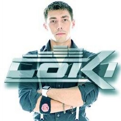Loki Party105&100.9   Social Profile