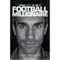 Keith Gillespie | Social Profile