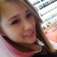 Ashley • Hil Ying | Social Profile