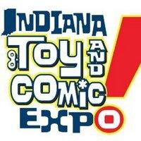 IndianaToy&ComicExpo   Social Profile