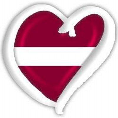 Es mīlu Latviju