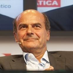 Pier Luigi Bersani Social Profile