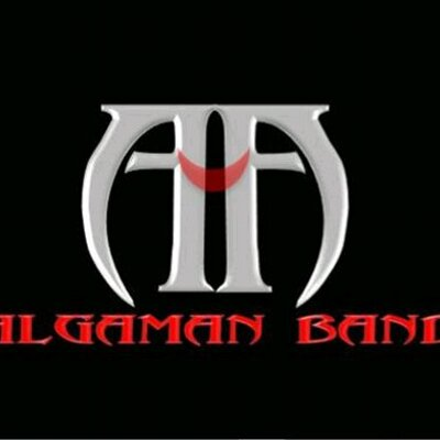 AlgamanBand Official | Social Profile