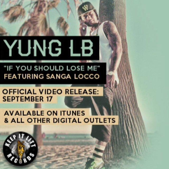 Yung_LB© Social Profile
