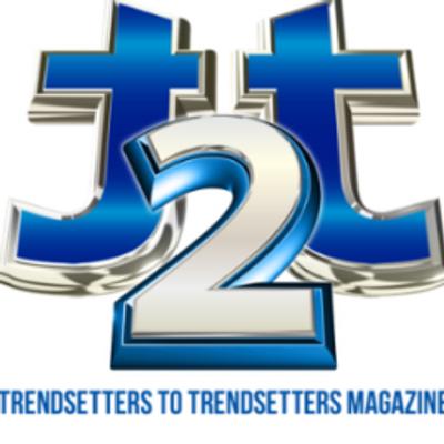T2T MAGAZINE | Social Profile