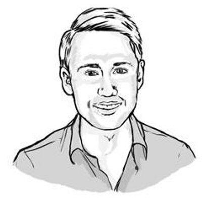 Michael Ahillen | Social Profile